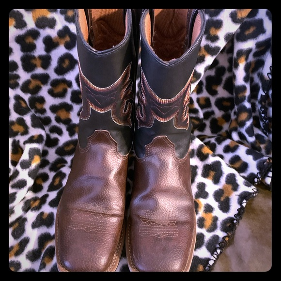 Austin Trading Company Youth 3 Boots